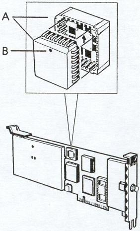 NCR WaveLAN PC/MC